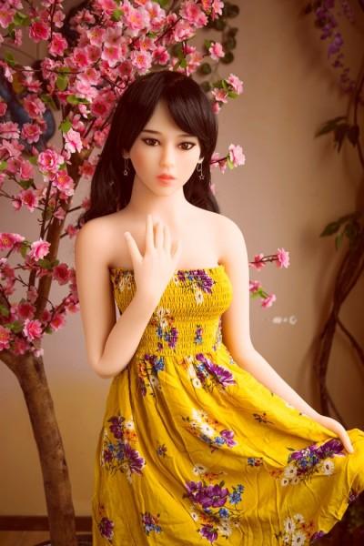 157cm Fire-Doll Mia