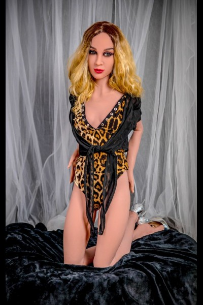 168cm Fire-Doll Felicia A-Cup