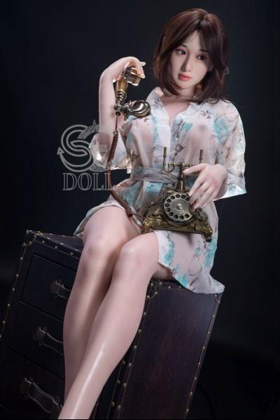 160cm Mariko - SE-Dolls