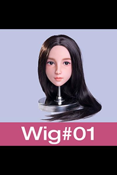 Jinsan SE-Doll Wigs