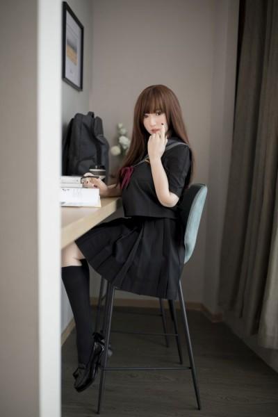 159cm Sino Extreme RS Miyou Uniform